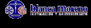 Blanca Moreno