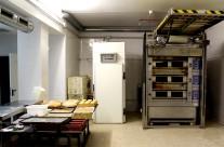 Maquinaria para el comercio de alimentación
